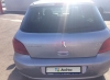 Peugeot 307 2.0 AT, 2003, битый, 258 000 км