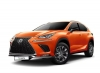 Lexus NX 2.0 AT, 2020