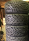 245/40 18 Dunlop SP Winter Sport 3D AO